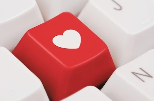 Valentine's Day in the Digital Space