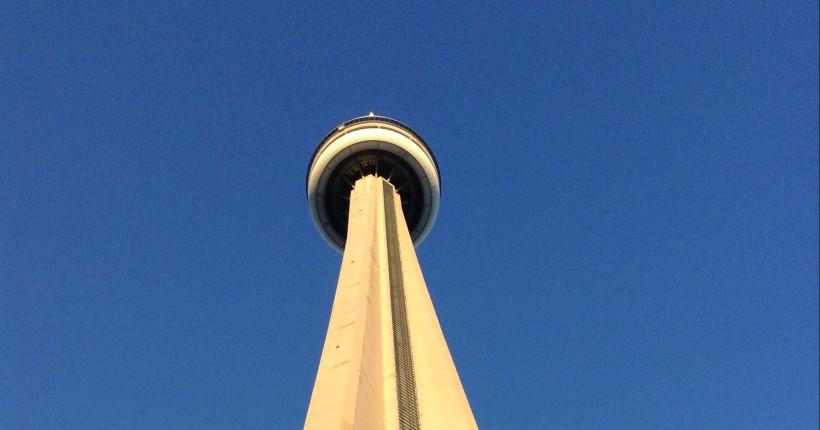 Toronto, a vibrant city